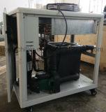 refrigerador de água de refrigeração mini ar do rolo de 1ton 1tr