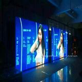 Alta visualizzazione di LED dell'interno locativa di colore completo di definizione P2.5