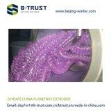 Boudineuse à vis planétaire pour le PVC classant avec la qualité durable
