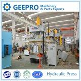 tôle 100-500tonne formant l'Estampage Presse hydraulique avec la CE de la machine