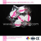 Non сплетенные устранимые Compressed салфетки, миниые ткани