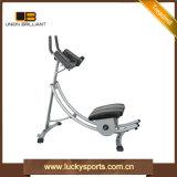 Coaster aparatos de ejercicios gimnasia abdominal Máquinas de ejercicios Ab Trainer