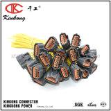 Kinkong 4 Pinの自動コネクターは配線用ハーネスをアセンブルする
