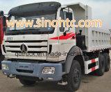 Caminhão de descarga de 2634 BEIBEN para a venda