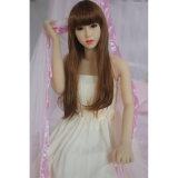 日本の大型愛人形の金属の骨組性の製品