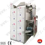 汗蒸気の乾燥機械または洗濯の洗浄の乾燥機械ファブリックドライヤー機械100kgs