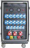 strumentazione del rifornimento elettrico di potere del Camlock 400A