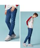 Alta Venda superior de moda masculina Popular Clássico Jeans Denim