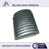 De aluminio de encargo del OEM de la alta precisión a presión el moldeado de la fundición (SY0002)
