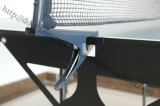 Double-Folding Table de tennis de table de ping-pong Indoor Commerce de gros
