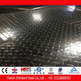 Aluminiumschritt-Blatt (1050 1060 5052 5083)
