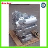 compresseur régénérateur régénérateur de compresseur de vortex de pompe de vide 3.3KW