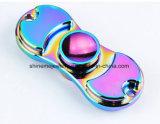 Hilandero múltiple de la mano del nuevo del diseño de Shineme de la persona agitada color del hilandero