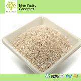 Creamer adecuado para la producción de alimentos orgánicos