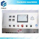 Empaquetadora automática del sellado al vacío de la bandeja del ajuste del gas (FBP-450A)