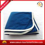 Оптовое одеяло ткани Терри хлопка печати животных низкой цены