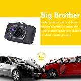 Carro de alta qualidade Carro Caixa Preta do gravador de vídeo