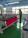 Proveedor chino para máquina de bordado de 6 cabezas máquina Wy1206c