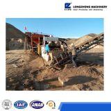Промышленное моющее машинаа используемое для производственной линии песка для сбывания