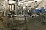 正方形のびん洗浄満ちるキャッピング機械(1)の3