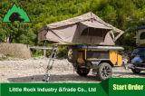 Tenda esterna di Toptent del più nuovo dell'automobile del tetto della parte superiore della tenda di campeggio tetto dell'automobile