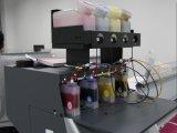 Roland 6 잉크 카트리지를 가진 지속적인 잉크 보급 체계 CISS 6 잉크 배럴