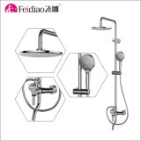 Boa qualidade Low Price Brass Single Handle Shower / Bath Mixer