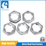 Écrou hexagonal en acier inoxydable pour l'auto