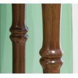 居間の家具As812のための米国式の純木のPergolaの柱