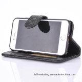 Geval van de Telefoon van de Cel van de portefeuille het Mobiele voor iPhone 8/8plus