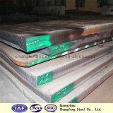 Piatto d'acciaio della muffa P20/1.2311/PDS-3 per l'acciaio di plastica della muffa