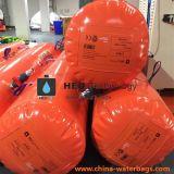 Heu-375kgの救命ボートロードテストウォーターバッグ