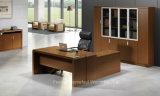 Venta caliente jefe de tareas de madera Escritorio Ejecutivo Oficina (HF-168D28)