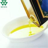 500ml Huile d'olive de l'étain peut fer blanc de qualité alimentaire Jerry peut utiliser pour l'huile de cuisson des légumes Huile de graines de lin le récipient avec couvercle en plastique