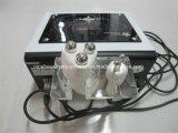 Máquina tripolar portable de la reducción de las celulitis del RF
