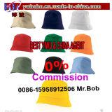 Baumwollschutzkappe Sports Versand-Fracht-Versenden Schutzkappeyiwu-China (C2002)