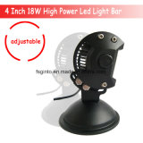 熱い報酬18Wは防水するクリー族LEDのライトバー(GT3400-18W)を