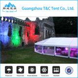 Multi Tent 30X50m van de Combinatie de Zaal van het Huwelijk met Gordijnen