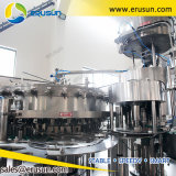고속 탄산 물 충전물 기계