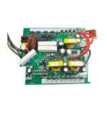 2000W DC para AC home use onda senoidal pura inversor de energia com porta USB