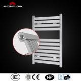 Avonflow baño del cromo de calentador de toallas eléctrico del radiador