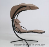 해먹과 로비 둘 다를 위한 그네 의자 사용