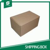 Custom напечатано гофрированный поставки отправителя