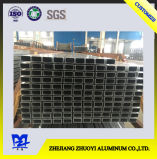 One Hundred and Fifty-Seven Aluminum Profiles has