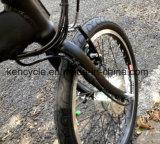 Bike 20inch складной e с мотором шестерни Burhsless/складывая E-Bike (SY-E2008)