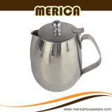 Brocca Premium del latte dell'acciaio inossidabile con la protezione