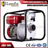 2 pouces de 3 pouces de la pompe à eau de carburant au kérosène 6.5HP Wpk20 Wpk30