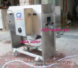 Машина промышленного живота рыб Fgb-170 разделяя, машина рыб Filleting
