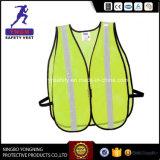 Отражательные тельняшка безопасности/Workwear безопасности