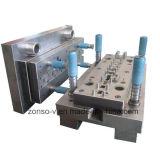 Molde de estampagem de alta velocidade de precisão de fabricação personalizada